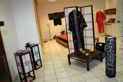 neue rundschau japanische wohnkultur in heidelberg. Black Bedroom Furniture Sets. Home Design Ideas