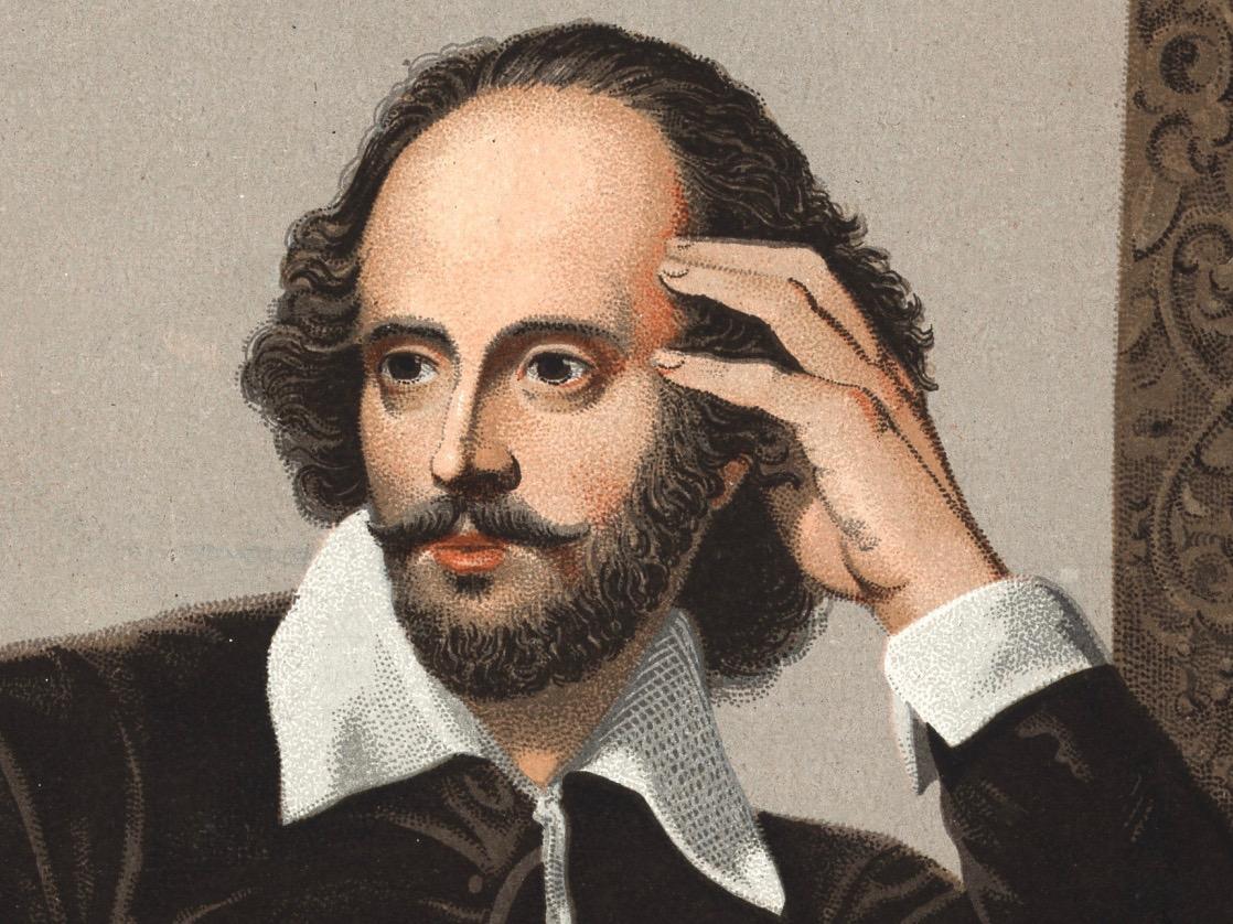 Shakespeare Heute