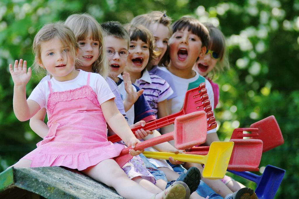 Kinder Spielen FГјr Kinder