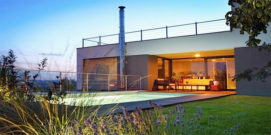 neue rundschau wir wohnen nicht um zu wohnen sondern wir wohnen um zu leben gut zu. Black Bedroom Furniture Sets. Home Design Ideas